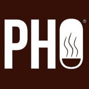 logo Pho Original restaurant Záhřebská
