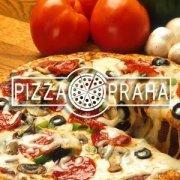 logo Pizza Praha
