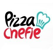 logo Pizza Chefie - Plzeň