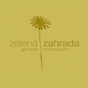 logo Zelená Zahrada