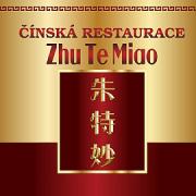 logo Zhu Te Miao Čínská restaurace