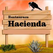 logo Restaurace Hacienda