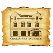 logo Česká restaurace