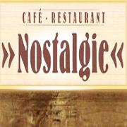 logo Restaurace Nostalgie