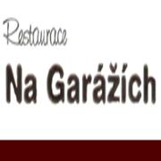 logo Restaurace Na Garážích