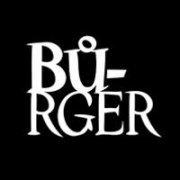 logo Bůrger