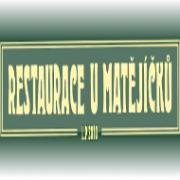 logo Restaurace U Matějíčků