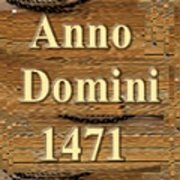 logo Anno Domini 1471
