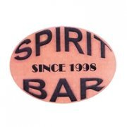 logo Restaurace Spirit bar