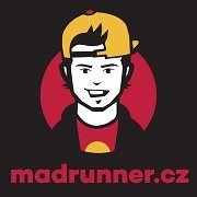 logo Mad Runner