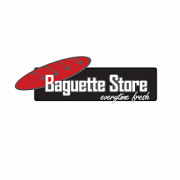 logo Baguette store - Ústí nad Labem