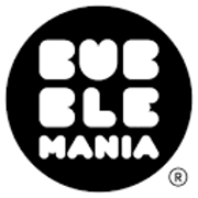 logo BubbleMania Chomutov