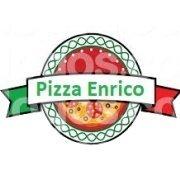 logo Pizza Enrico