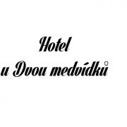 logo Hotel u Dvou medvídků
