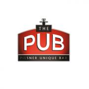 logo The Pub Plzeň