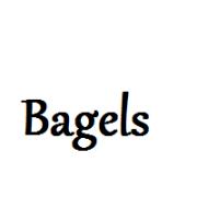 logo Bagels
