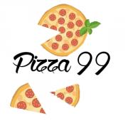 logo Pizza 99