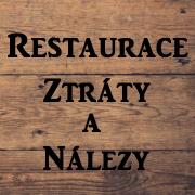 logo Restaurace Ztráty a Nálezy
