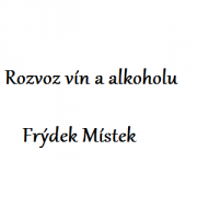 logo Rozvoz vín a alkoholu Frýdek Místek