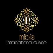 logo Mibi's