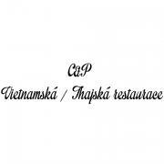 logo C&P – Vietnamská / Thajská restaurace