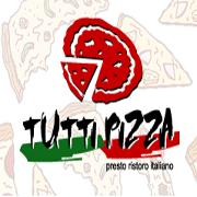 logo Tutti Pizza