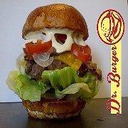 logo Dr. Burger