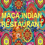 logo Maca Indian Restaurant