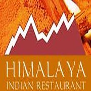logo Himalaya Indian Restaurant