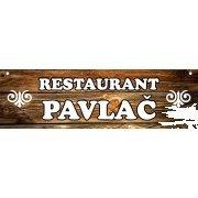 logo Restaurace Pavlač