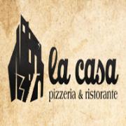 logo La Casa