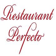logo Restaurant Perfecto