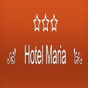 logo Hotel Restaurace Maria