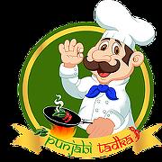 logo Punjabi Tadka Indian Restaurant