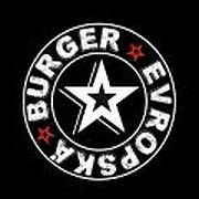 logo BURGER-EVROPSKÁ
