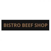 logo La Vie bistro beef shop