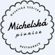 logo Michelská pivnice