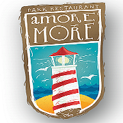 logo Amore Moře