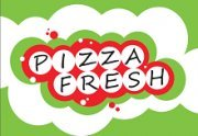 logo Pizza Fresh Kodaňská