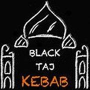 logo Black Taj Kebab