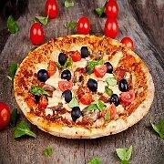 logo Pizzerie na Vyhlídce