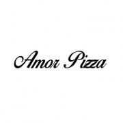 logo Amor Pizza