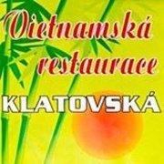 logo Vietnamská restaurace Klatovská