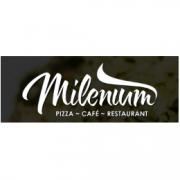 logo Restaurace & Pizzerie Milenium