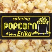 logo Erika Pop Corn