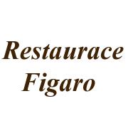 logo Restaurace Figaro