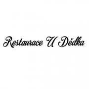 logo Restaurace U Dědka