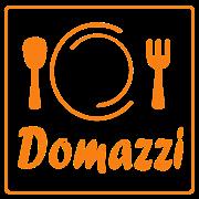 logo PIZZERIA DOMAZZI