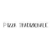 logo Pizza Tradizionale
