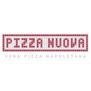 logo Pizza Nuova